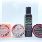 Aronia Face Kit