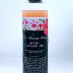 Rose Caviar Oil